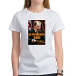 An Inconvenient Al Gore Women's T-Shirt