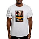 An Inconvenient Al Gore Light T-Shirt
