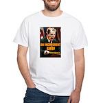 An Inconvenient Al Gore White T-Shirt