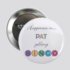 Pat BINGO Button