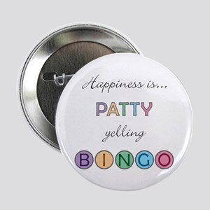 Patty BINGO Button