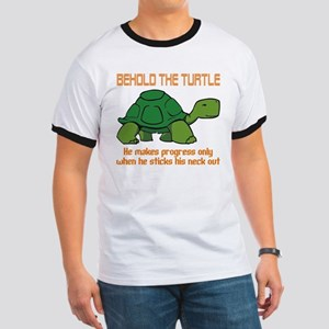 Behold the Turtle Ringer T