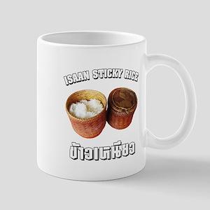 Isaan Sticky Rice Mug