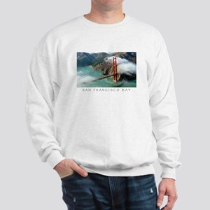 San Francisco Bay Gifts Sweatshirt