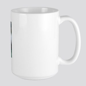 San Francisco Bay Gifts Large Mug