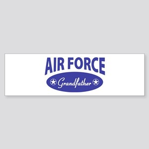 AF Grandfather Bumper Sticker