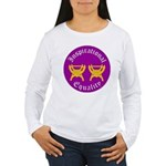 Inspirational Equality Women's Long Sleeve T-Shirt