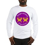 Inspirational Equality Long Sleeve T-Shirt