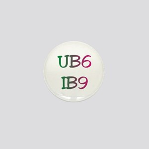 UB6 IB9 Gift Mini Button
