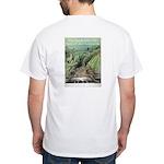 Generic NANFA catfish T-Shirt (white)