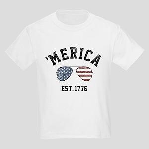 'Merica Sunglasses T-Shirt