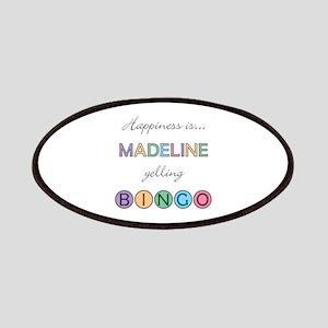 Madeline BINGO Patch