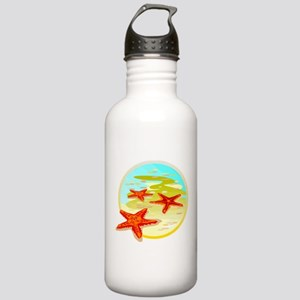 STARFISH {2} Stainless Water Bottle 1.0L
