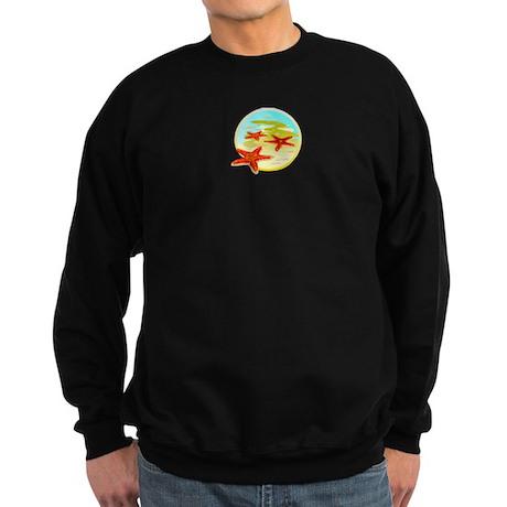 STARFISH {2} Sweatshirt (dark)