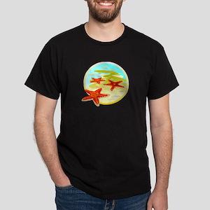 STARFISH {2} Dark T-Shirt