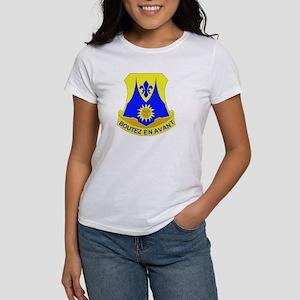 DUI - 1st Bn - 356th Regt(LSB) Women's T-Shirt