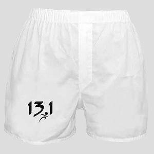 13.1 run Boxer Shorts