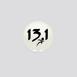 13.1 run Mini Button