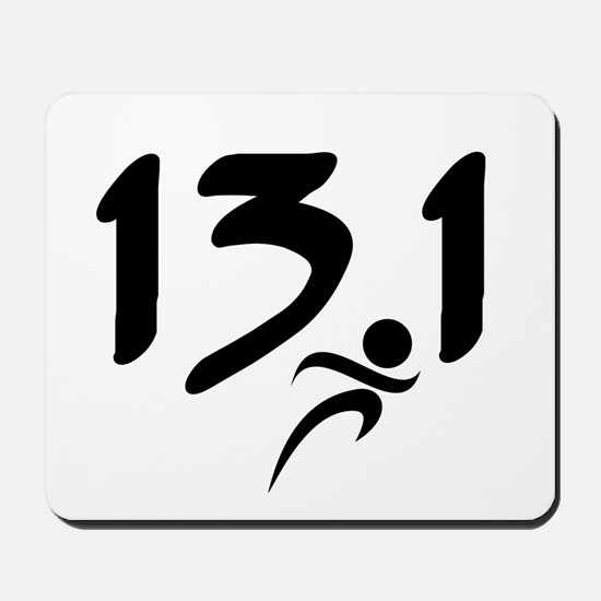 13.1 run Mousepad