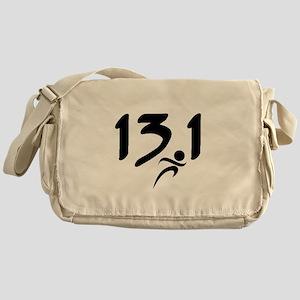 13.1 run Messenger Bag