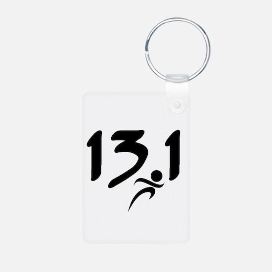13.1 run Keychains