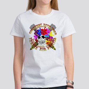 Diego Garcia Jolly Roger Women's T-Shirt