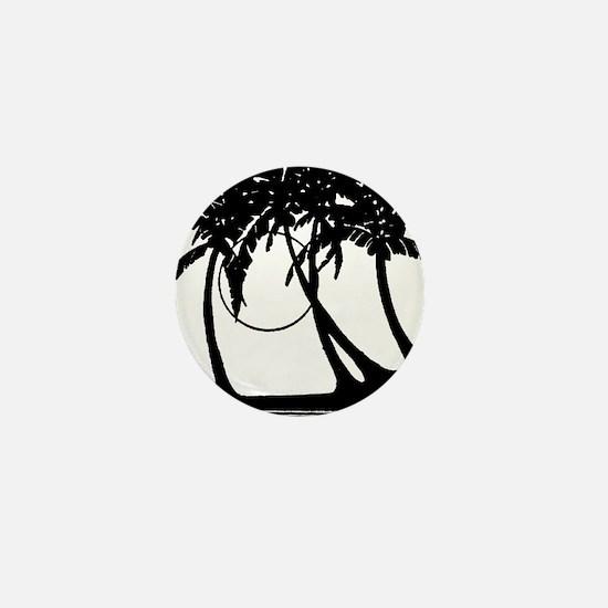 TROPICAL {4} Mini Button