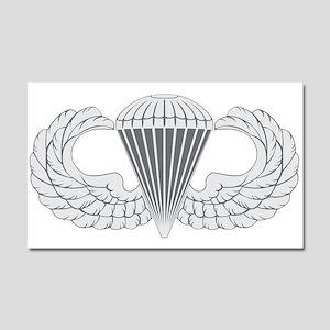 Airborne Car Magnet 20 x 12