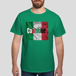 Capische? Dark T-Shirt