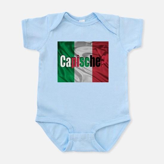 Capische? Infant Bodysuit