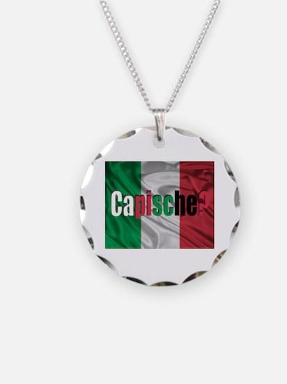 Capische? Necklace