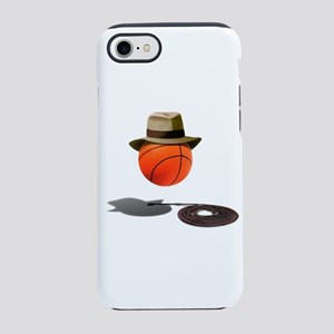 Basketball Jones iPhone 7 Tough Case