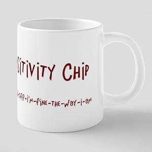 MissChip_Phon_Bumper 20 oz Ceramic Mega Mug