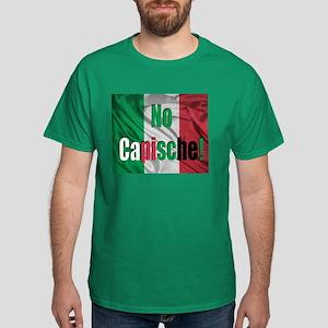 No Capische! Dark T-Shirt