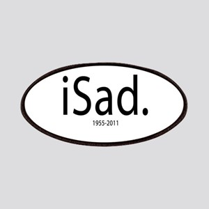 Steve Jobs 1955-2011 Patches
