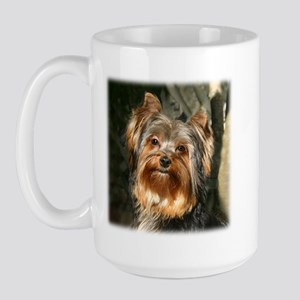 Yorkshire Terrier Large Mug