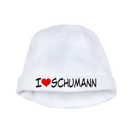 Schumann Music baby hat