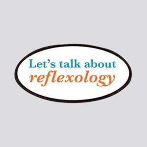Talk Reflexology Patches