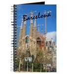 Barcelona Journal