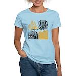 Barcelona Women's Light T-Shirt