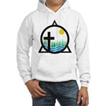 Honey Creek Men's Hooded Sweatshirt