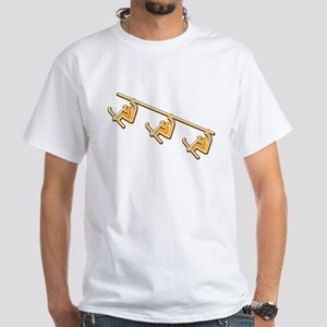 Lift Ticket White T-Shirt