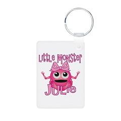 Little Monster Julie Keychains
