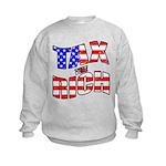Tax the Rich Kids Sweatshirt