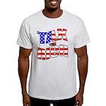 Tax the Rich Light T-Shirt