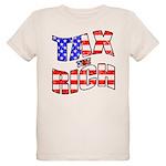 Tax the Rich Organic Kids T-Shirt