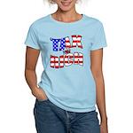 Tax the Rich Women's Light T-Shirt