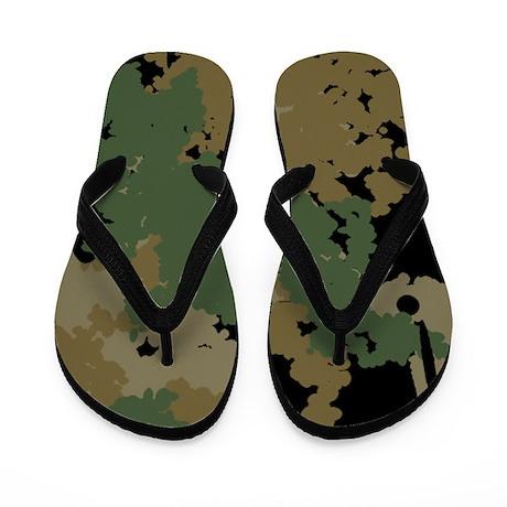 Woodland Slippers