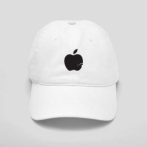 Apple Logo Hats - CafePress 215ee5093aa