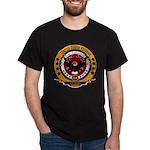 Bay of Pigs Veteran Dark T-Shirt